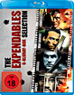 The Expendables Selection Box (6-Disc Set) Blu-ray