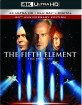 The Fifth Element 4K (4K UHD + Blu-ray + UV Copy) (US Import ohne dt. Ton) Blu-ray