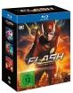 The Flash: Die kompletten Staffeln 1-3 (Limited Edition) Blu-ray