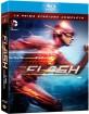 The Flash - La Prima Stagione Completa (4 Blu-ray + Comic Book) (IT Import ohne dt. Ton) Blu-ray