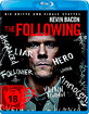 The Following - Die komplette dritte Staffel (Blu-ray + UV Copy) Blu-ray