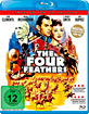 The Four Feathers (1939) (Filmklassiker Collection) (Neuauflage) Blu-ray