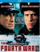 The Fourth War (1990) (Region A - US Import ohne dt. Ton) Blu-ray