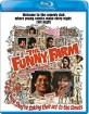 The Funny Farm (1983) (US Import ohne dt. Ton) Blu-ray
