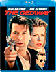 The Getaway (1994) (IT Import ohne dt. Ton) Blu-ray