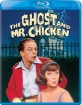 The Ghost and Mr. Chicken (1966) (US Import ohne dt. Ton) Blu-ray