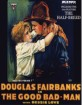 The Good Bad Man (1916) / The Half-Breed (1916) (Region A - US Import ohne dt. Ton) Blu-ray