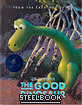 The Good Dinosaur 3D - KimchiDVD Exclusive Limited Full Slip Type A1 Edition Steelbook (KR Import ohne dt. Ton) Blu-ray