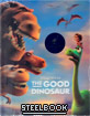 The Good Dinosaur 3D - KimchiDVD Exclusive Limited Lenticular Slip Edition Steelbook (KR Import ohne dt. Ton) Blu-ray