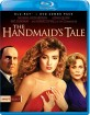 The Handmaid's Tale (1990) (Blu-ray +  DVD) (Region A - US Import ohne dt. Ton) Blu-ray