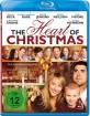 The Heart of Christmas (Neuauflage) Blu-ray