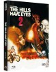 The Hills Have Eyes - Part 2 - Limited Edition Mediabook (Cover D) (AT Import) Blu-ray