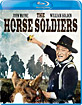 The Horse Soldiers (US Import) Blu-ray