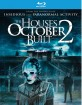 The Houses October Built 2 (2017) (Region A - US Import ohne dt. Ton) Blu-ray