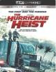 The Hurricane Heist (2018) 4K (4K UHD + Blu-ray + UV Copy) (US Import ohne dt. Ton) Blu-ray
