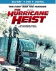 The Hurricane Heist (2018) (Blu-ray + DVD + UV Copy) (Region A - US Import ohne dt. Ton) Blu-ray