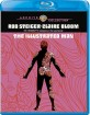 The Illustrated Man (1969) - Warner Archive Collection (US Import ohne dt. Ton) Blu-ray