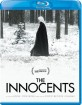 The Innocents (2016) (US Import ohne dt. Ton) Blu-ray