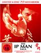 The IP Man Saga (Limited Mediabook Edition) Blu-ray