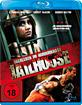 Überleben im Horrorknast - Jailhouse Blu-ray