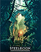 The Jungle Book (2016) 3D - Novamedia Exclusive Limited Lenticular Slip Edition Steelbook (KR Import ohne dt. Ton) Blu-ray