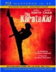 The Karate Kid (Mastered in 4K) (Blu-ray + UV Copy) (US Import ohne dt. Ton) Blu-ray