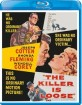 The Killer Is Loose (1956) (Region A - US Import ohne dt. Ton) Blu-ray