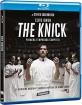 The Knick: Primera Temporada Completa (ES Import) Blu-ray