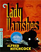 The Lady Vanishes - Criterion Collection (Region A - US Import ohne dt. Ton) Blu-ray