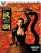 The Lair of the White Worm (1988) - Collector's Series (Region A - US Import ohne dt. Ton) Blu-ray