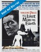 The Last Man on Earth (1964) (Region A - US Import ohne dt. Ton) Blu-ray