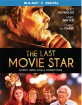 The Last Movie Star (2017) (Blu-ray + UV Copy) (Region A - US Import ohne dt. Ton) Blu-ray