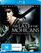 The Last of the Mohicans (1992) (AU Import ohne dt. Ton) Blu-ray