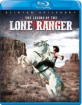 The Legend of the Lone Ranger (1981) (Region A - US Import ohne dt. Ton) Blu-ray