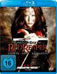 The Legend of the Red Reaper - Dämon, Hexe, Kriegerin Blu-ray