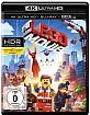 The Lego Movie (2014) 4K (4K UHD + Blu-ray + UV Copy) Blu-ray