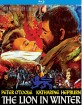 The Lion in Winter (1968) (Region A - US Import ohne dt. Ton) Blu-ray