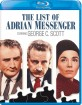The List of Adrian Messenger (1963) (US Import ohne dt. Ton) Blu-ray