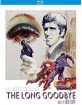 The Long Goodbye (1973) (Region A - US Import ohne dt. Ton) Blu-ray