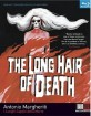 The Long Hair of Death (1964) (Region A - US Import ohne dt. Ton) Blu-ray