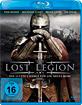 The Lost Legion - Die letzte Chance für ein neues Rom Blu-ray