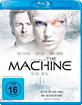The Machine (2013) Blu-ray