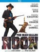 The Man Called Noon (1973) (Region A - US Import ohne dt. Ton) Blu-ray