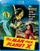 The Man from Planet X (1951) (Region A - US Import ohne dt. Ton) Blu-ray
