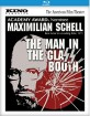 The Man in the Glass Booth (1975) (Region A - US Import ohne dt. Ton) Blu-ray