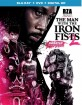The Man with the Iron Fists 2 (2015) (Blu-ray + DVD + Digital Copy + UV Copy) (US Import ohne dt. Ton) Blu-ray