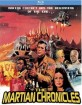 The Martian Chronicles (1980) (Region A - US Import ohne dt. Ton) Blu-ray