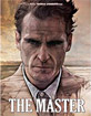 The Master (2012) - Plain Archive Exclusive Edition (Region A - KR Import ohne dt. Ton) Blu-ray