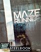 The Maze Runner (2014) - Blufans Exclusive Limited Edition Steelbook (CN Import ohne dt. Ton) Blu-ray