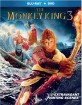 The Monkey King 3 (2014) (Blu-ray + DVD) (Region A - US Import ohne dt. Ton) Blu-ray